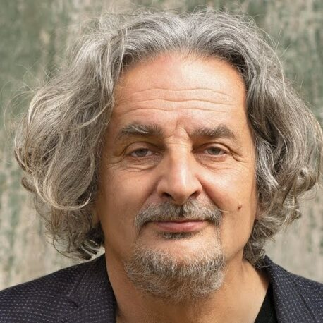 Jorge Larrosa